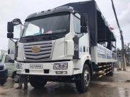 Xe tải Faw 8 tấn thùng 9m6 hỗ trợ ngân hàng vay cao giá 300 triệu tại Tp.HCM