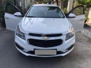 Bán Chevrolet Cruze đời 2017, màu trắng giá 376 triệu tại Tp.HCM