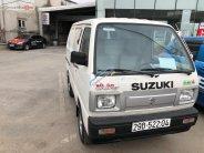 Bán Suzuki Super Carry Van năm 2019, màu trắng, giá chỉ 270 triệu giá 270 triệu tại Hà Nội
