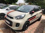 Em bán xe Kia Morning 2016 tự động, xe nhập khẩu giá 291 triệu tại Hà Nội