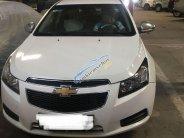 Cần bán gấp Chevrolet Cruze sản xuất năm 2010, màu trắng chính chủ, giá chỉ 280 triệu giá 280 triệu tại Hậu Giang