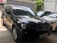 Bán xe BMW X3 năm 2011, màu đen, xe nhập chính chủ giá 880 triệu tại Tp.HCM