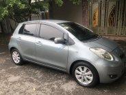 Bán Toyota Yaris 1.3 AT sản xuất năm 2010, màu xám (ghi), nhập khẩu nguyên chiếc, giá 365tr giá 355 triệu tại Hà Nội