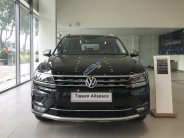 500 triệu lấy xe Volkswagen Tiguan AllSpace đen, nhập khẩu nguyên chiếc, gói quà tặng hơn 40 triệu  giá 1 tỷ 729 tr tại Tp.HCM