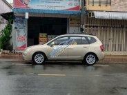 Bán xe Kia Carens 2009, màu vàng cát giá 268 triệu tại Cần Thơ
