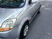 Bán Chevrolet Spark sản xuất năm 2010, màu bạc như mới, giá chỉ 109 triệu giá 109 triệu tại Hà Nội