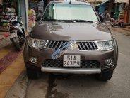 Bán Mitsubishi Pajero Sport đời 2011, màu nâu, nhập khẩu giá 520 triệu tại Tp.HCM