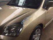 Bán Kia Carens 2007, màu vàng, xe nhập giá cạnh tranh giá 315 triệu tại BR-Vũng Tàu