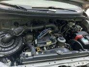 Cần bán Toyota Innova 2010, màu bạc, số sàn giá 375 triệu tại BR-Vũng Tàu