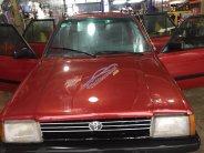 Bán Toyota Tercel năm sản xuất 1986, màu đỏ giá 40 triệu tại Tp.HCM