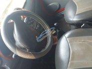 Bán Chevrolet Matiz đời 2001, màu đỏ giá 55 triệu tại Kon Tum
