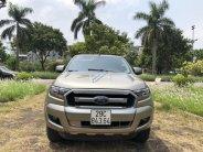 Ford Ranger XLS 2.2AT đời 2017, màu vàng, nhập khẩu giá 555 triệu tại Hà Nội