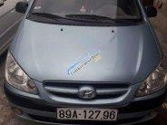 Bán Hyundai Getz năm sản xuất 2008, nhập khẩu số sàn, giá 160tr giá 160 triệu tại Hưng Yên
