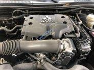 Bán Mitsubishi Pajero Sport đời 2014, màu đen, chính chủ  giá 599 triệu tại Tp.HCM