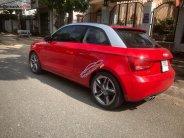 Xe Audi A1 1.4 TFSI đời 2011, màu đỏ, nhập khẩu nguyên chiếc   giá 500 triệu tại Tp.HCM