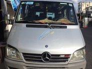 Cần bán Mercedes 311 ESP 2012, màu bạc giá 360 triệu tại Phú Yên