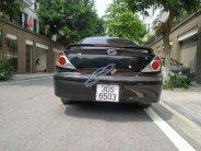 Bán Kia Spectra năm sản xuất 2009, màu đen, nhập khẩu   giá 98 triệu tại Hà Nội