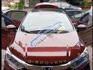 Cần bán xe Honda City năm 2018, màu đỏ giá 550 triệu tại Bình Dương