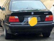 Bán BMW 320 1997, màu đen, xe nhập   giá 135 triệu tại Hà Nội
