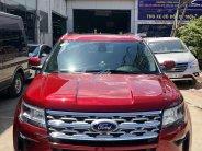 Bán xe Ford Explorer 2.3L Ecoboost 05/2019 xe demo Western Ford giá 2 tỷ 49 tr tại Tp.HCM