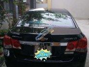 Cần bán Chevrolet Cruze đời 2011, màu đen, xe nhập giá 280 triệu tại Hà Nội