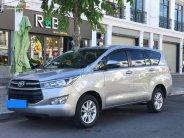 Bán Toyota Innova 2.0E đời 2017, màu bạc giá cạnh tranh giá 660 triệu tại Tp.HCM