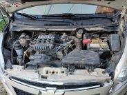 Xe cũ Chevrolet Spark LT 1.0 MT Super đời 2011, màu trắng giá 160 triệu tại Cao Bằng