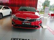 Bán Kia Optima 2.4 GT line 2019, màu đỏ, giá tốt giá 949 triệu tại Hà Nội