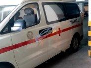 Bán xe Hyundai Grand Starex Van 2.4 MT đời 2011, màu trắng, nhập khẩu giá 350 triệu tại Tp.HCM