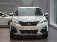 Bán xe Peugeot 5008 - Giá hấp dẫn - Giao xe ngay - hỗ trợ ngân hàng tới 90% giá 1 tỷ 349 tr tại Hà Nội