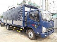 Xe tải 8 tấn thùng dài 6m2 ga cơ máy Hyundai D4DB nhập khẩu giá 500 triệu tại Đồng Nai