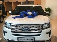 Xe Ford Explorer 2.3 Ecoboost 2019 giá 2 tỷ 150 tr tại Hà Nội