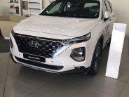 Cần bán xe Hyundai Santa Fe đời 2019, màu trắng giá 1 tỷ tại Tp.HCM