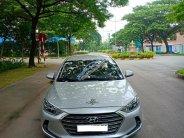 Cần bán xe Hyundai Elantra 1.6MT đời 2017, xe còn như mới chưa đâm đụng bán 475 triệu giá 475 triệu tại Bình Dương