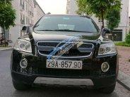 Bán Chevrolet Captiva năm sản xuất 2007, màu đen số tự động giá 260 triệu tại Hà Nội