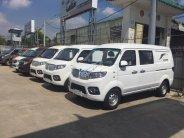 Bán xe bán tải van DongBen X30 tải trọng 490kg, đi vào thành phố không bị cấm tải giá 293 triệu tại Tp.HCM