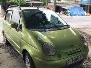 Bán Daewoo Matiz SE 0.8 MT sản xuất năm 2005, màu xanh lam  giá 60 triệu tại Hà Nội