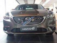 Bán Mazda 6 2.0L Premium sản xuất 2019, màu xám, giá 883tr giá 883 triệu tại Tp.HCM