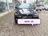 BMW X6-Xdrive 3.0L, nhập Mỹ, SX 2008, ĐK 06/2009, mầu đen, bản đủ giá 810 triệu tại Hà Nội