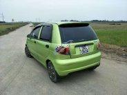 Bán Daewoo Matiz 2005, màu xanh cốm giá 55 triệu tại Bắc Ninh
