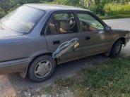 Bán ô tô Toyota Corolla sản xuất năm 1990, màu xám, xe nhập   giá 55 triệu tại Bắc Kạn