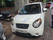 Cần bán Kia Morning sản xuất năm 2013, màu trắng, nhập khẩu  giá 140 triệu tại Hà Nội