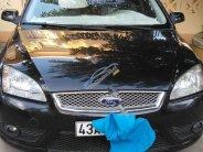 Bán Ford Focus sản xuất 2009, màu đen, giá chỉ 275 triệu giá 275 triệu tại Đà Nẵng