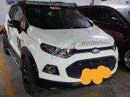 Bán Ford EcoSport sản xuất năm 2016, màu trắng, giá tốt giá 495 triệu tại Tp.HCM