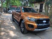 Ford Ranger Wildtrak 2.0L màu cam, khuyến mại khủng giao ngay, gọi ngay 0978 018 806 giá 853 triệu tại Hà Nội