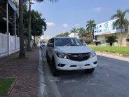 Cần bán xe Mazda BT 50 2.2 Diesel, 1 cầu, số tự động 2018, màu trắng, nhập khẩu giá 595 triệu tại Hà Nội
