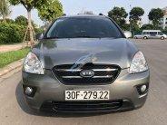Gia đình bán Kia Carens SX 2.0 AT đời 2010, màu xám  giá 290 triệu tại Hà Nội