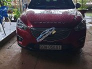 Cần bán lại xe Mazda CX 5 năm 2015, màu đỏ xe gia đình giá 750 triệu tại Bình Phước
