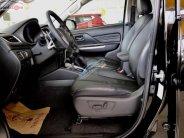 Cần bán Mitsubishi Triton 4x2 AT đời 2019, màu đen, nhập khẩu giá 731 triệu tại Hà Nội