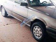 Bán xe cũ Toyota Camry năm 1983, màu bạc giá 35 triệu tại Đồng Nai